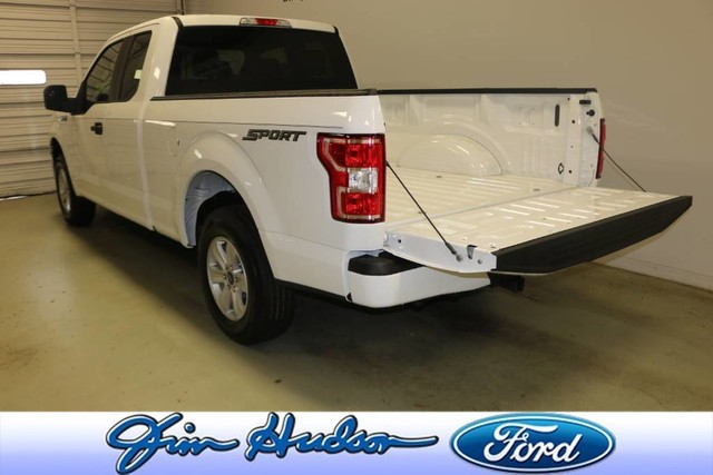 New 2019 Ford F-150 XL 2WD SuperCab 6.5' Box