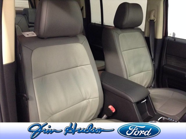 New 2019 Ford Flex Limited FWD