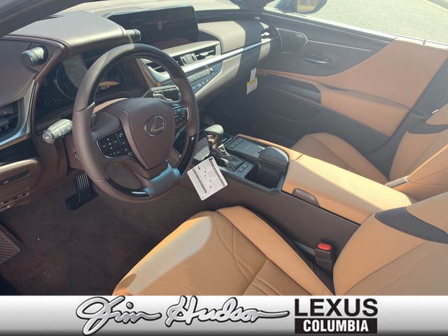 New 2019 Lexus ES ES 300h Ultra Luxury