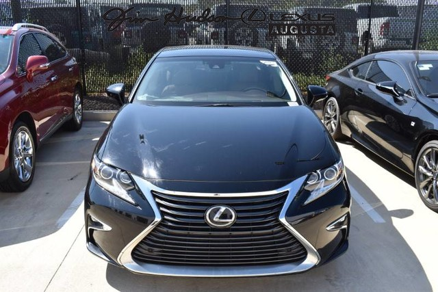 Certified Pre-Owned 2016 Lexus ES 350 /L CERT/NAV/ MARK LEV