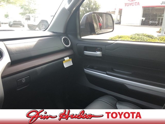 New 2019 Toyota Tundra 2WD Limited CrewMax 5.5' Bed 5.7L