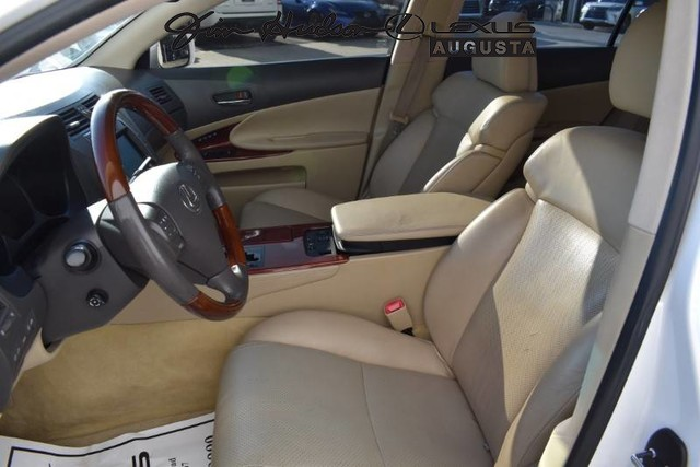Pre-Owned 2007 Lexus GS 350 / Cooled Seats / Bluetooth / Leather