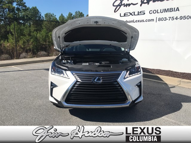 Certified Pre-Owned 2018 Lexus RX 350L L/Certified Unlimited Mile Warranty, Premium Package, Lexus Safety +, Blind Spot Monitor