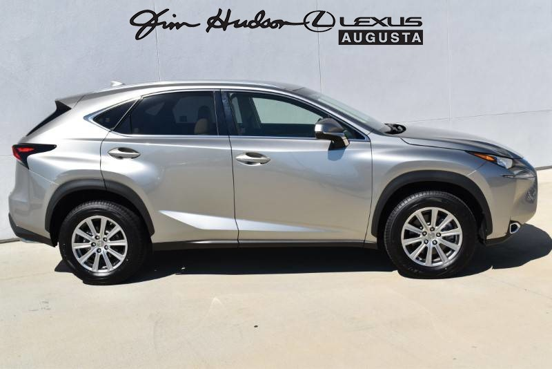 Certified Pre-Owned 2016 Lexus NX 200t / L CERT/PWR BACK DOOR