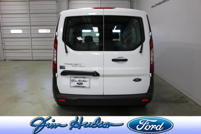 New 2020 Ford Transit Connect Van XL LWB w/Rear Symmetrical Doors