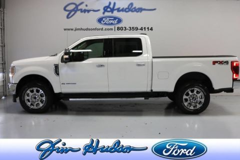 New 2020 Ford Super Duty F-250 SRW XL 4WD Crew Cab 6.75' Box