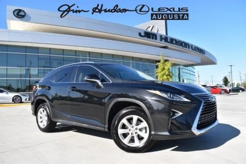 Certified Pre-Owned 2016 Lexus RX 350 / L CERT/NAV/PREM PACKAGE