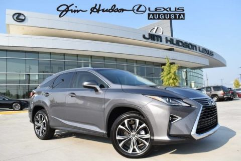 Certified Pre-Owned 2019 Lexus RX 350 / L Certified / Premium/ Navigation