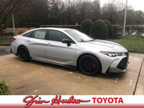 New 2020 Toyota Avalon TRD (Natl)