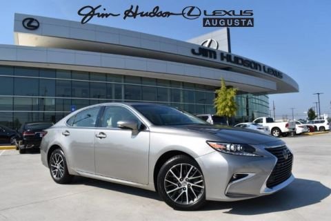 Certified Pre-Owned 2016 Lexus ES 350 /L CERT/LUX /NAV/SAFETY+