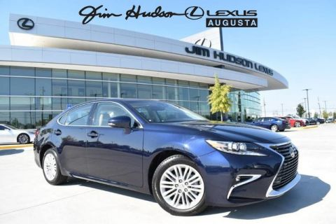 Certified Pre-Owned 2016 Lexus ES 350 / L Cert / Safety System+ / Bluetooth