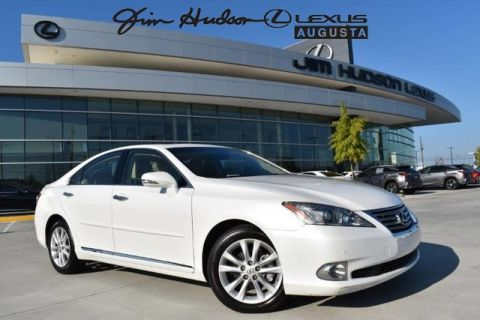 Pre-Owned 2011 Lexus ES 350 NAV/HID LIGHTS/VENT SEATS