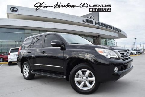 Certified Pre-Owned 2013 Lexus GX 460 / L Certified / Nav. / Comfort Plus Pkg.